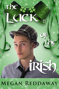 Luck of the Irish cover
