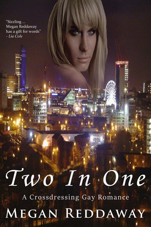 Two In One cover