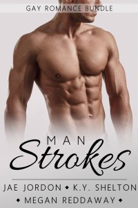 Man Strokes cover