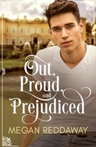 Out Proud and Prejudiced cover