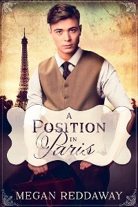 A Position in Paris ebook cover